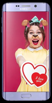 Swap Cat & Dog Four Face - Collage Sticker Photo screenshot 10