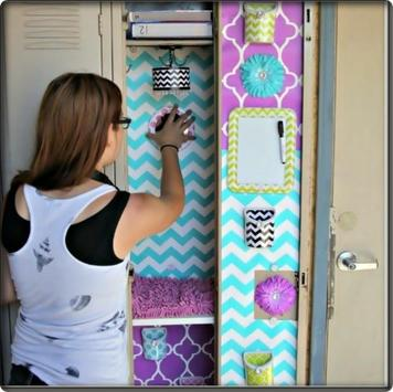 Cute Girl School Locker Decorating Ideas APK-Download - Kostenlos ...
