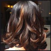 Cute Girls Hair Styles icon