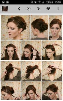 Cute Girls Hair Styles screenshot 7