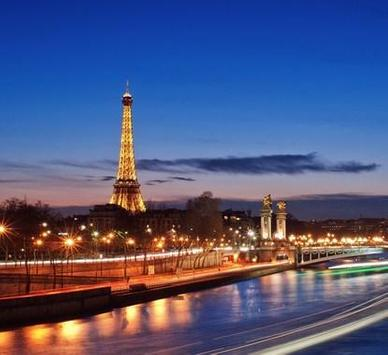 Cute Paris Live Wallpaper screenshot 6