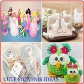 Cute Souvenir Ideas icon