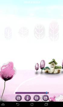 Cute Wallpapers for Girls HD3D apk screenshot