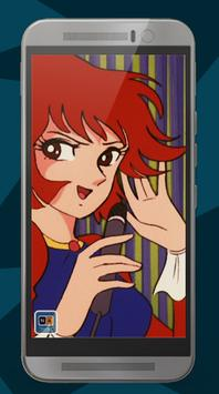 Cutie Honey Universe Wallpaper For Android Apk Download