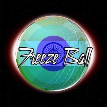 Indian Freeze Ball Game apk screenshot