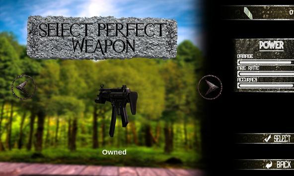 Dinosaur Hunt: Combat Shooting screenshot 7