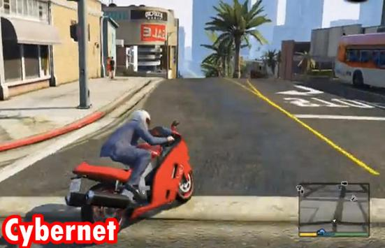 cheats for GTA V screenshot 2