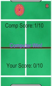 PingPongHockey apk screenshot