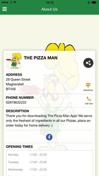 The Pizza Man For Android Apk Download