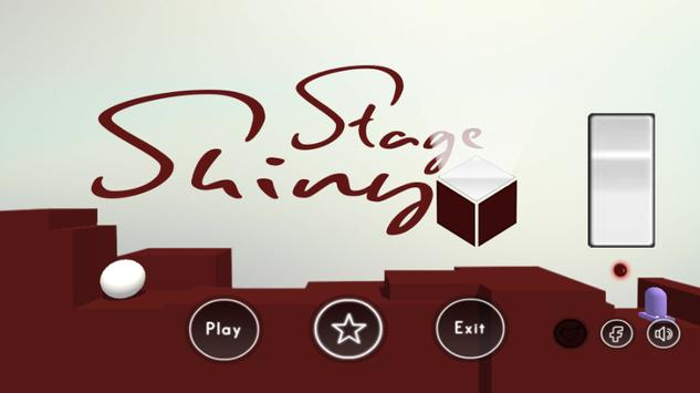 Shiny Stage apk screenshot