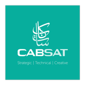 CABSAT 2018 icon