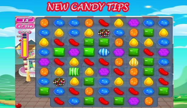 Guide Candy Cookie crash screenshot 3