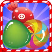 Happy Candy Fantasy icon