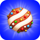 Candy Sweet Valentine icon