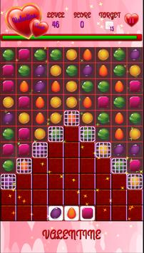 Candy Sweet Valentine screenshot 3