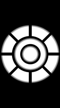 Arc Reactor - Chest Piece poster