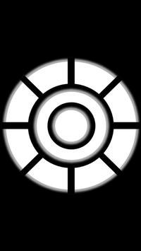 Arc Reactor - Chest Piece poster