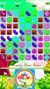 Candy Blast Sweet screenshot 3