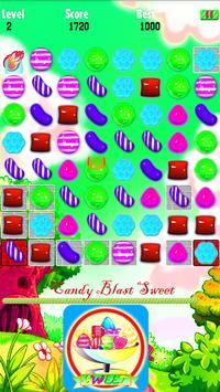 Candy Blast Sweet screenshot 1