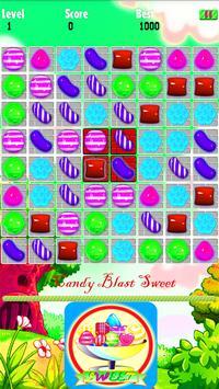 Candy Blast Sweet screenshot 5