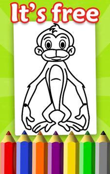 Chhota Coloring Book for Bheem screenshot 4