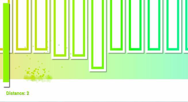 Cube Dash screenshot 1