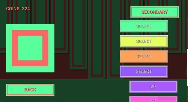 Cube Dash screenshot 3