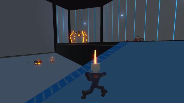 Clone Drone In The Danger Zone Game Guide screenshot 1