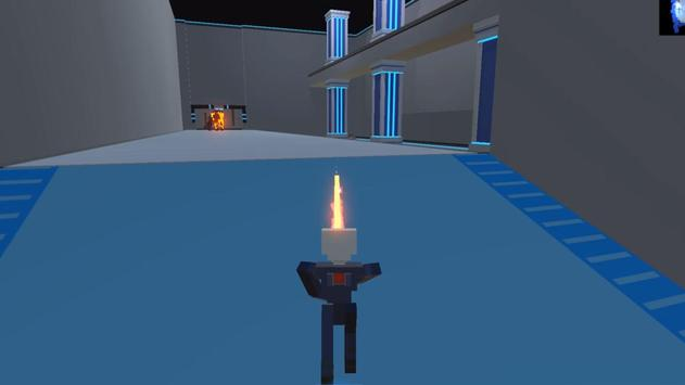 Clone Drone In The Danger Zone Game Guide screenshot 2