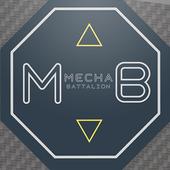 Mecha Battalion icon