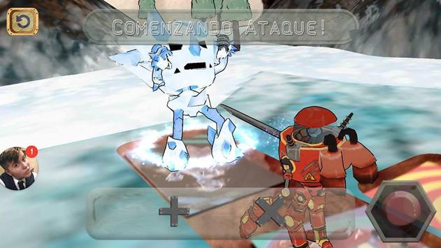 Mecha Battalion screenshot 1