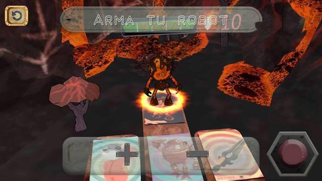 Mecha Battalion screenshot 3