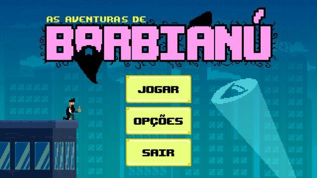 Barbianu poster