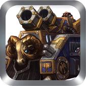 魔兽战车——官人来一炮 icon