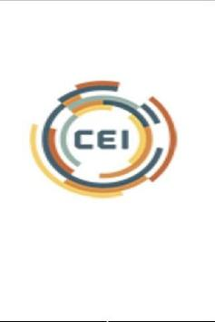 CEI Mobile poster