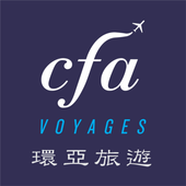 CFA Voyages icon