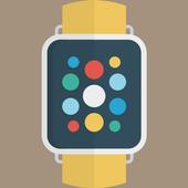 ClockClick icon