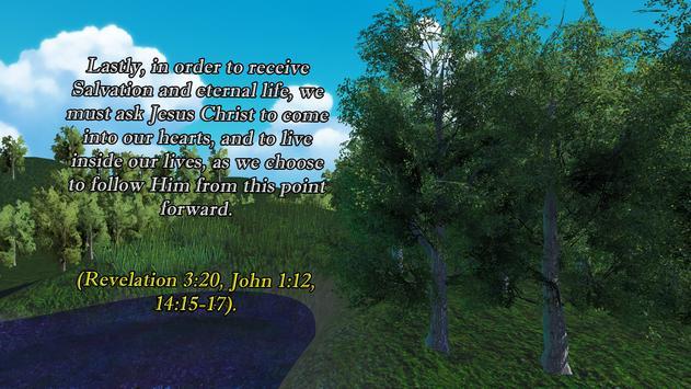 Plan of Salvation screenshot 1
