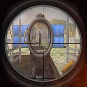 Island Sniper Shooting 2 icon