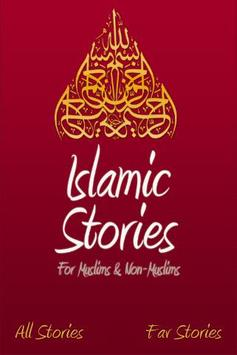 Islamic Stories For Muslims poster