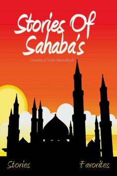 Stories of Sahabas in Islam poster