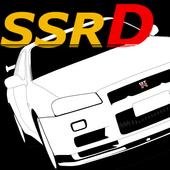 SSR D icon