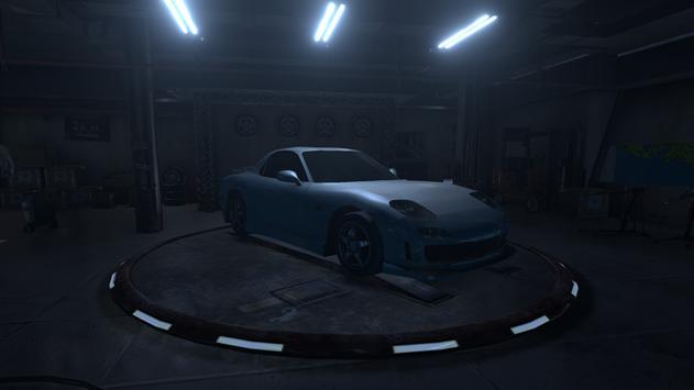SSR D apk screenshot