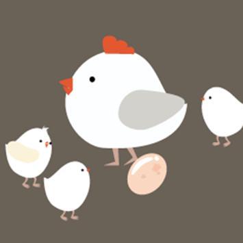 EggRyan poster