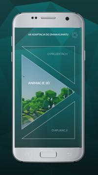 AR Adaptacja poster