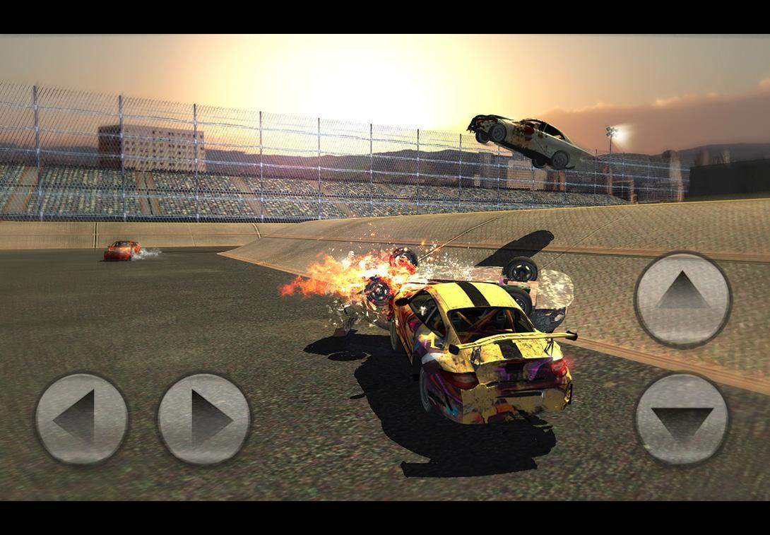 Revo Derby Car Crash Game For Android Apk Download