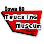 Iowa 80 Trucking Museum icon