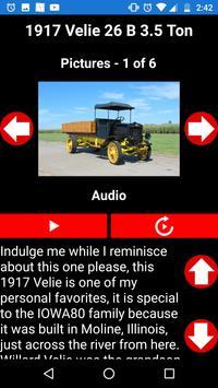 Iowa 80 Trucking Museum screenshot 1