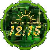 Digital Clock Widgets icon