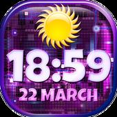 Led Digital Clock icon